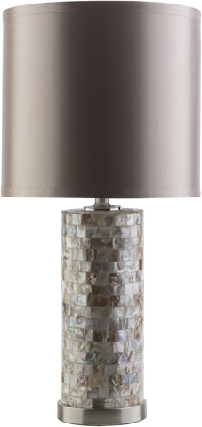 Surya - Coplin Table Lamp - CIN190-TBL