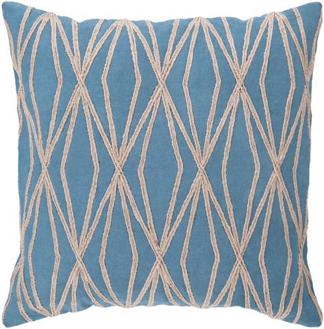 Surya - Dominican Throw Pillow - COM022-1818D
