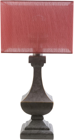 Surya - Davis Table Lamp - DAV480-TBL