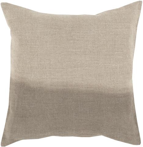 Surya - Dip Dyed Throw Pillow - DD011-1818D