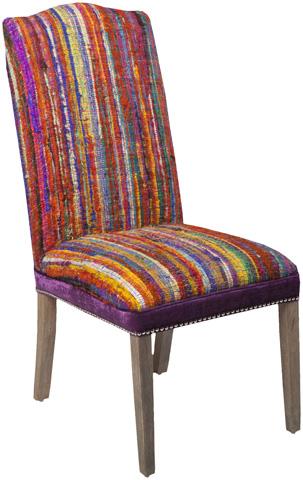 Surya - Side Chair - FL1024-5057108