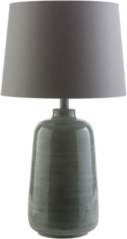 Surya - Fisher Table Lamp - FSR811-TBL
