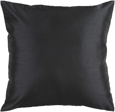 Surya - Solid Luxe Throw Pillow - HH037-1818P