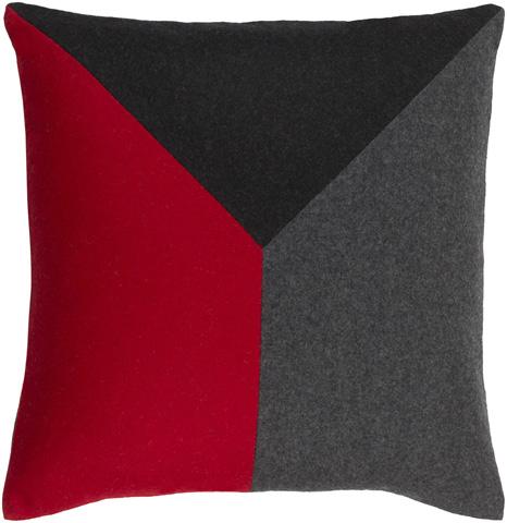 Surya - Jonah Throw Pillow - JH002-2020D