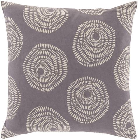 Surya - Sylloda Throw Pillow - LJS001-1818D