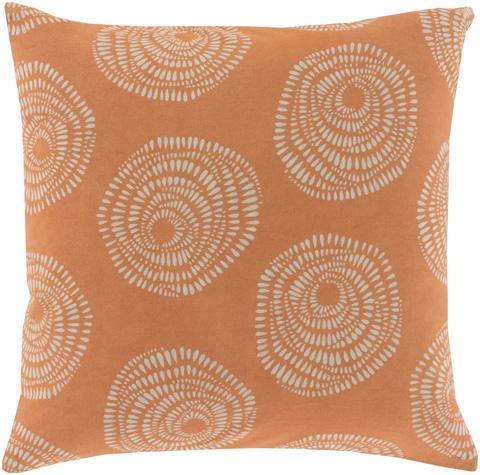Surya - Sylloda Throw Pillow - LJS003-1818D