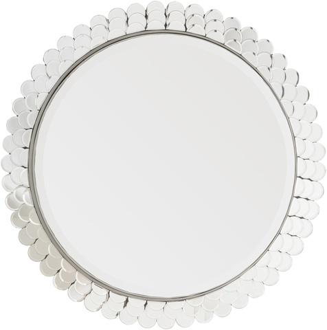 Surya - Wall Mirror - LYT-5000