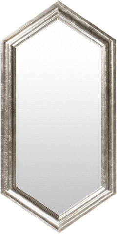 Surya - Wall Mirror - MRR1000-6030