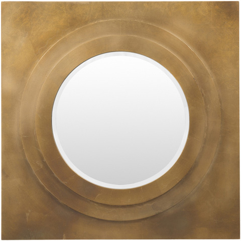 Surya - Wall Mirror - MRR1003-3030