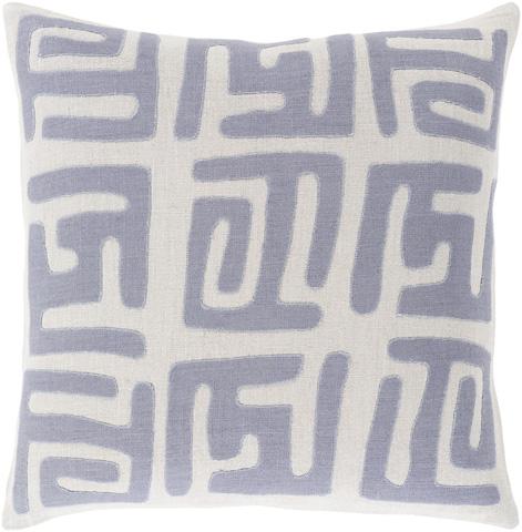 Surya - Nairobi Throw Pillow - NRB005-1319D
