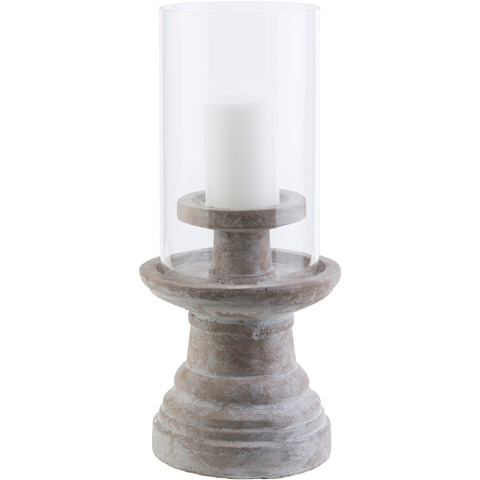 Surya - Odette Candle Holder - ODT130-M