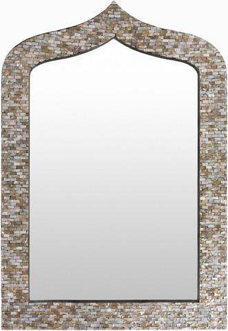 Surya - Wall Mirror - OVE-3304