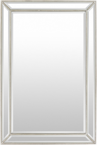 Surya - Wall Mirror - PBT-1102