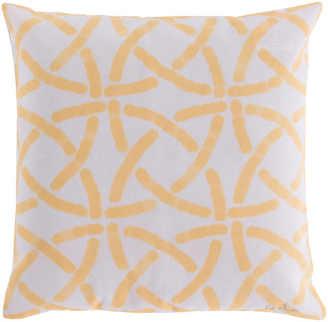 Surya - Rain Throw Pillow - RG004-1818
