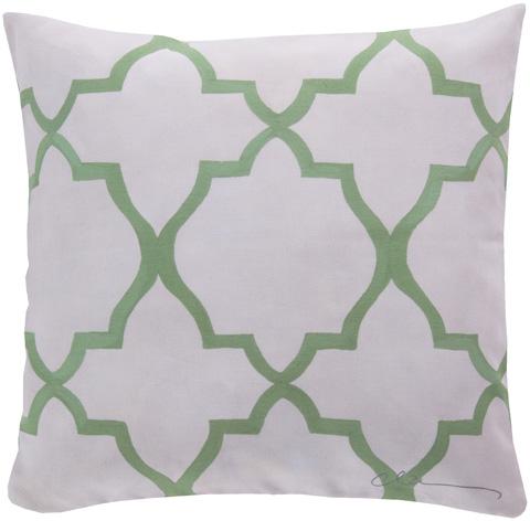 Surya - Rain Throw Pillow - RG031-1818