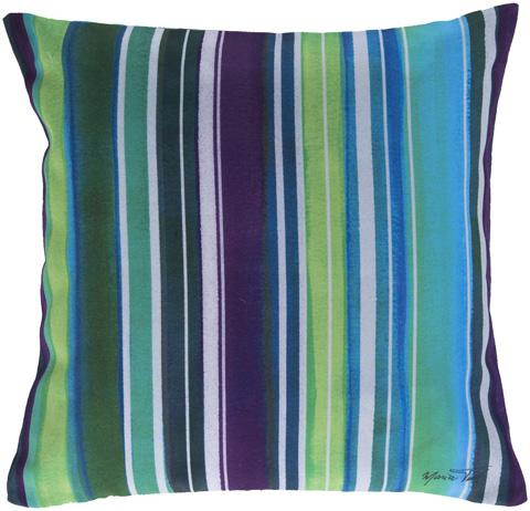 Surya - Rain Throw Pillow - RG033-1818