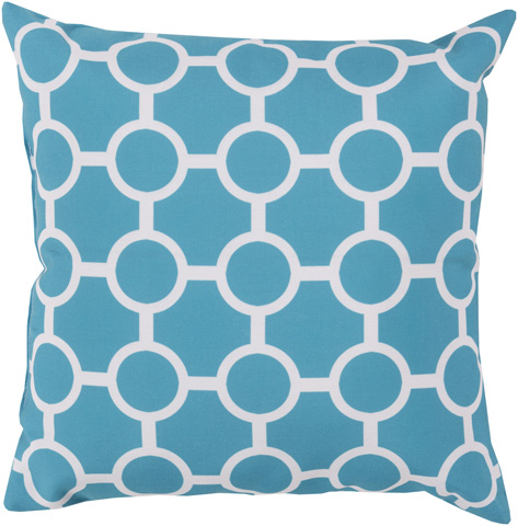 Surya - Rain Throw Pillow - RG118-1818