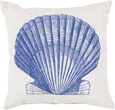 Surya - Rain Throw Pillow - RG151-1818