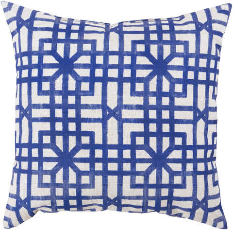 Surya - Rain Throw Pillow - RG153-1818