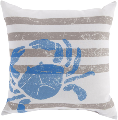 Surya - Rain Throw Pillow - RG164-1818