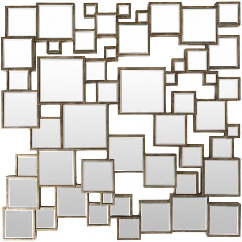 Surya - Wall Mirror - SCK-4400