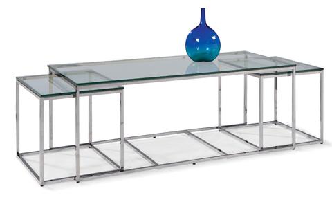 Swaim Originals - Combination Cocktail/Nesting Table - 550-25-G-PSS