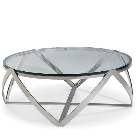 Swaim Originals - Cocktail Table - 757-5-G-PSS
