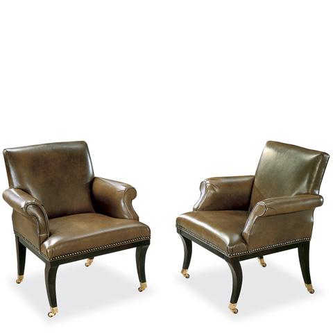 Swaim Originals - Game Chair - F481 GC29