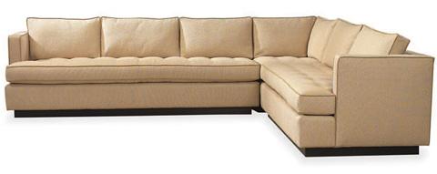 Swaim Originals - Sectional Sofa - F1022SECT