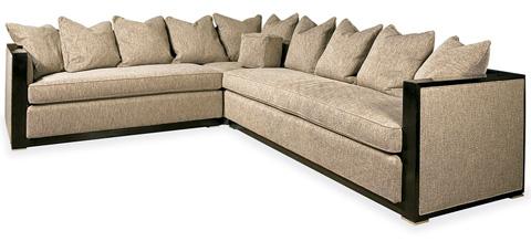 Swaim Originals - Sectional Sofa - F1086SECT