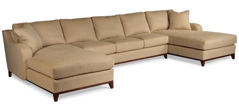 Swaim Originals - Sectional Sofa - F898SECT