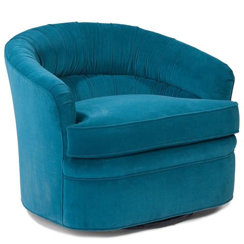 Swaim Kaleidoscope - Kinetic Swivel Chair - K5575 SWC35