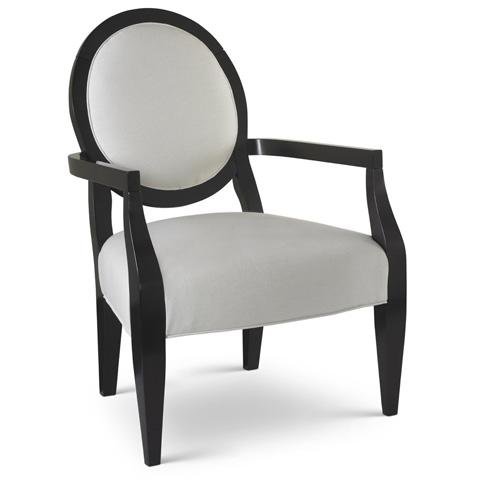 Swaim Kaleidoscope - Solace Chair - KF5478 C27