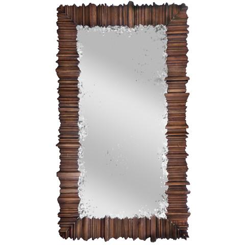 Taracea USA - Baroq Mirror - 11 BAR 000