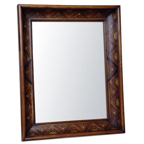 Taracea USA - Garber Mirror - 11 GAR 000