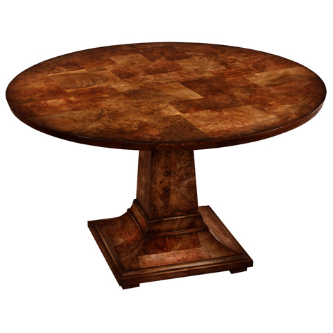 Taracea USA - Olson Round Dining Table - 12 OLS 130