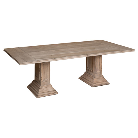 Taracea USA - Riva Dining Table - 12 RIA 240