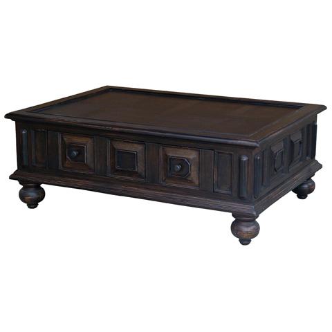 Taracea USA - Taglia Coffee Table - 14 TAG 145