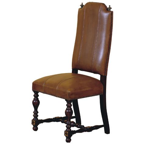 Taracea USA - Proto Chair - 17 PRO 000