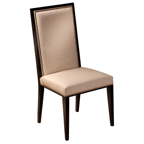 Taracea USA - Vertiz Chair - 17 VER 000