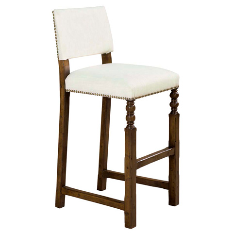 Taracea USA - Fortin Stool - 23 FOR 000