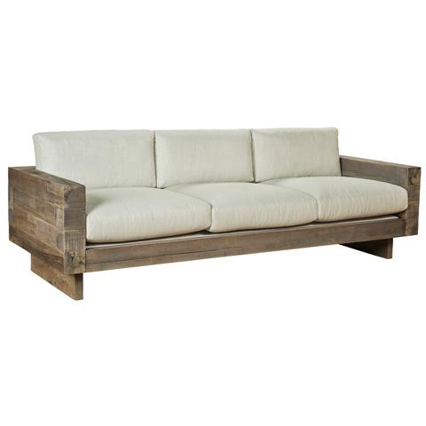 Taracea USA - Vigas Sofa - 32 VIG 000