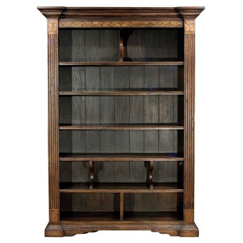 Taracea USA - Gaia Bookcase - 40 GAI 178
