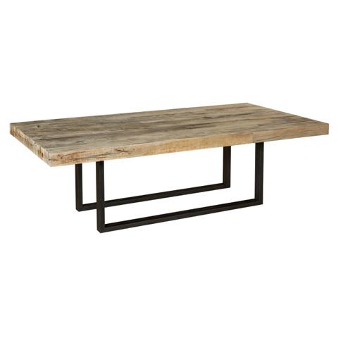 Taracea USA - Vigas Dining Table - 89 VIG 000