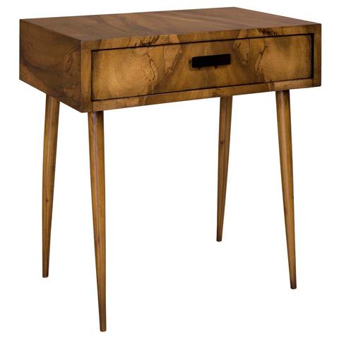 Taracea USA - Garces Side Table - 93 GAR 000