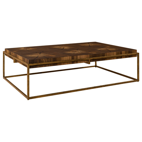 Taracea USA - Sensa Coffee Table - 91 SSA 148