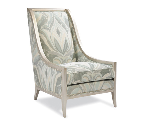 Taylor King Fine Furniture - Wintour Chair - 107-01