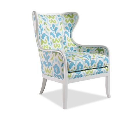 Taylor King Fine Furniture - Gavin Chair - 1214-01