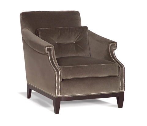 Taylor King Fine Furniture - Ruinart Chair - 2111-01