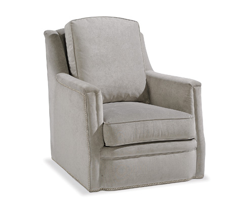 Taylor King Fine Furniture - Granby Swivel Chair - 3513-01S